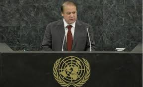 Nawaz Sharief, PM of Pakistan